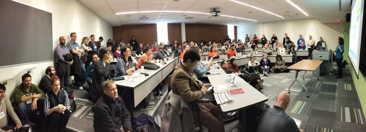 Speaking at WordCamp Toronto 2014