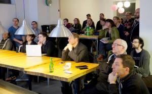 Montreal WordPress Community