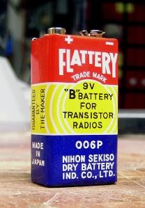 flattery battery