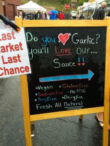 Do you love garlic?