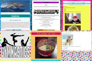 website montage