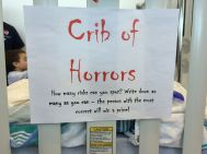 crib of horrors