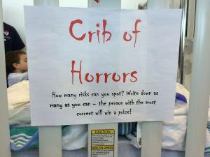 crib of horrors