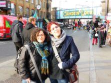 London Theme Team Meetup