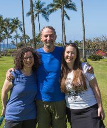 Hawaii Theme Division Meetup