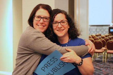 Press Publish Portland
