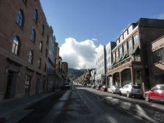Park City street view
