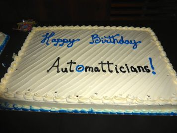 happy birthday Automatticians