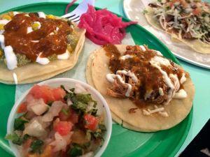 Taqueria Tacos