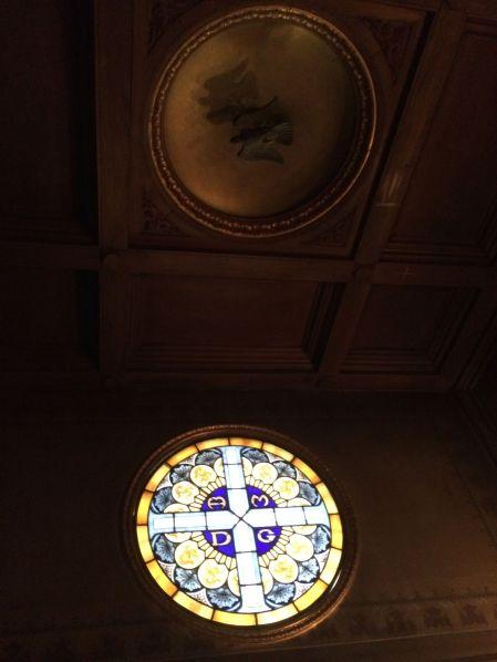 house chapel