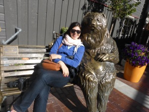 Ola in Park City at Grand Meetup