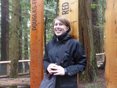 Laurel at Capilano
