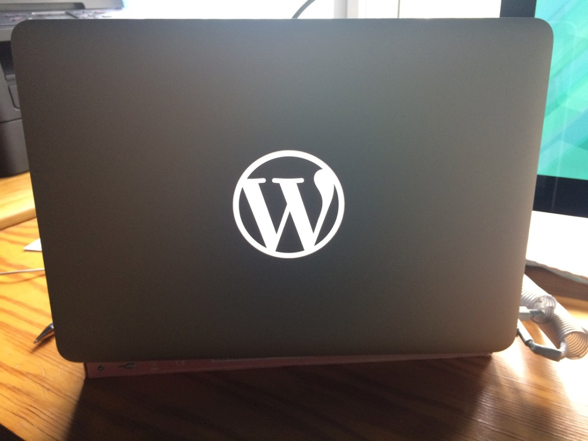 WordPress Mac