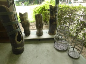 elephant prosthetics