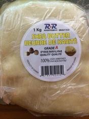 1 kg shea butter grade A premium