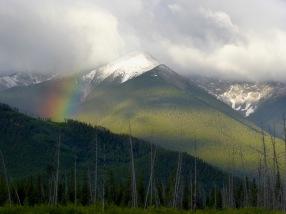 Vermilion Lake - Banff